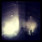 Primavera Sound 2012.
