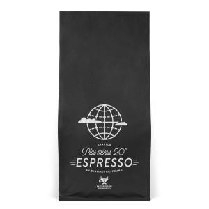 Per Nordby Espresso Plus Minus 20
