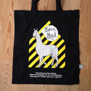 Indieslunga Llama Lloyd #2