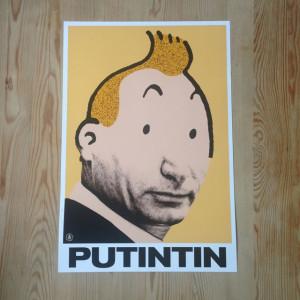 PUTINTIN –Kalle Mattsson
