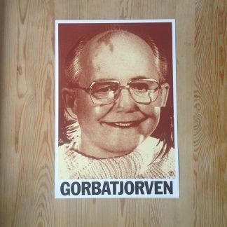 GORBATJORVEN –Kalle Mattsson
