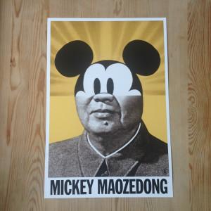 MICKEY MAOZEDONG –Kalle Mattsson