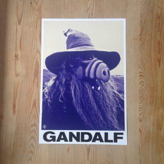 GANDALF –Kalle Mattsson