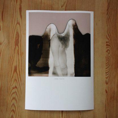 Anna Hulth Love Polaroid #1