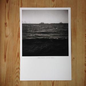 Anna Hulth –Winter Wave