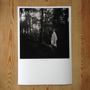 Anna Hulth –Ghost World #2