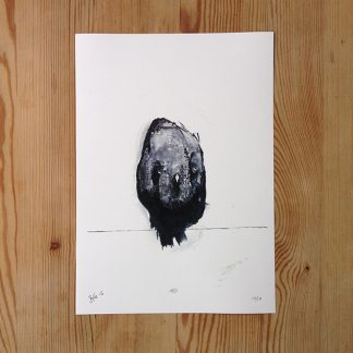 Björn Westerlund – Dödsmes