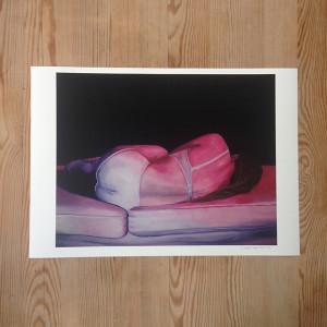 Johanna Wernerheim –3am