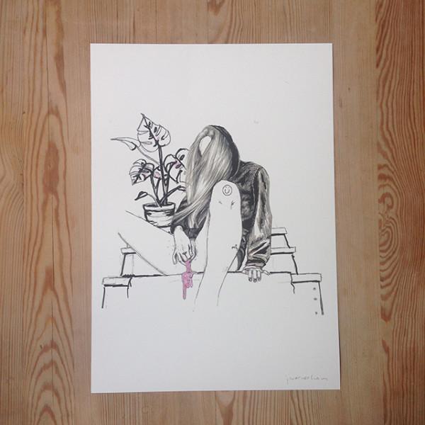 Johanna Wernerheim –Self-love