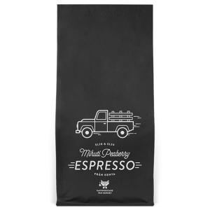 Espresso Mihuti Per Nordby