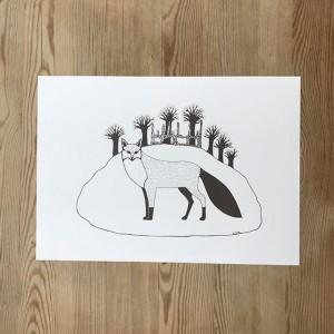 Susanne Taieb –Räven