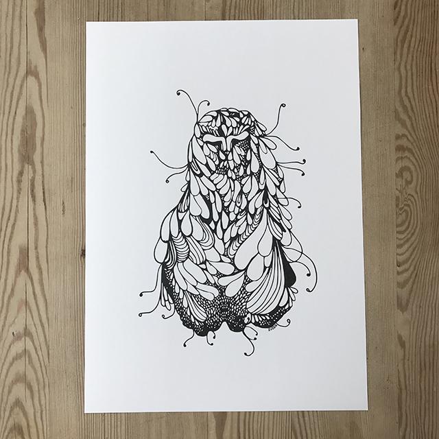 Susanne Taieb –Fantasidjur