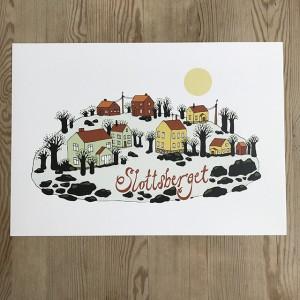 Susanne Taieb –Slottsberget