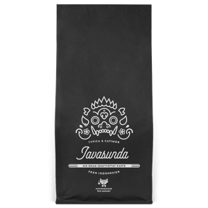 Javasunda –Per Nordby