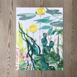 Ida Liffner –Palmhuset