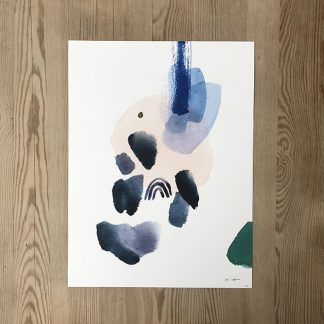 Ida Liffner –Rosa nånting