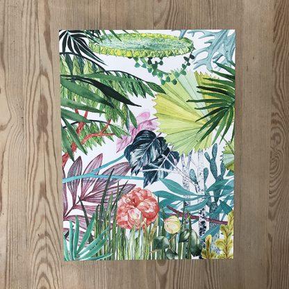 Ida Liffner – Trädgårdsföreningen