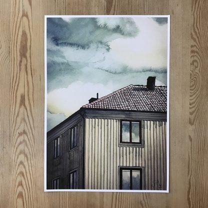 Sara Andén –Ekedalsgatan