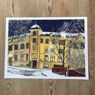 Lovisa Eklund –Aftonstjärnan