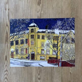 Lovisa Eklund - Aftonstjärnan