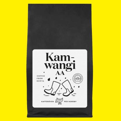 Kamwangi