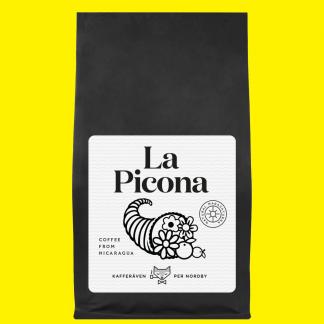 La Picona Kafferäven