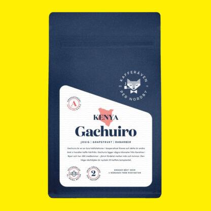 Kafferäven Gachuiro