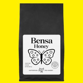 Kafferäven Bensa Honey