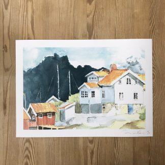 Petra Nordling –Askmolnsblå