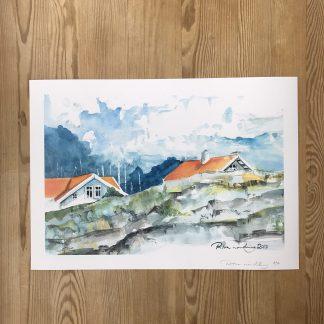 Petra Nordling – Efter regn