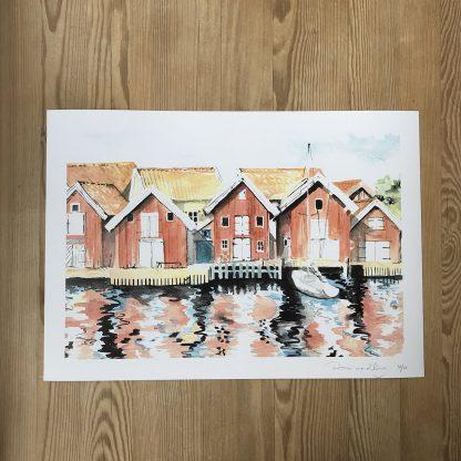 Petra Nordling –Gullholmen