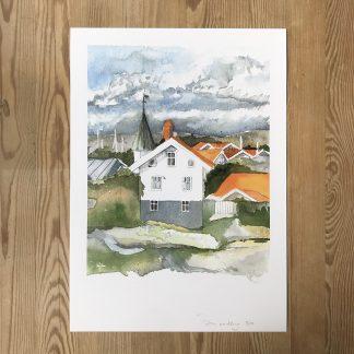 Petra Nordling –Orust