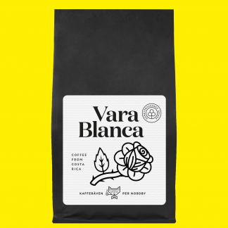 Kafferäven Vara Blanca Honey Geisha