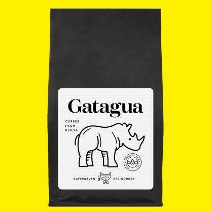 Kafferäven Gatagua
