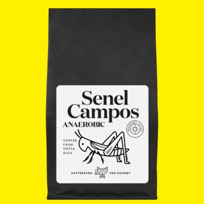 Kafferäven Senel Campos Anaerobic