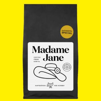 Kafferäven Madame Jane