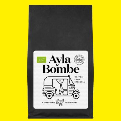 Kafferäven Ayla Bombe