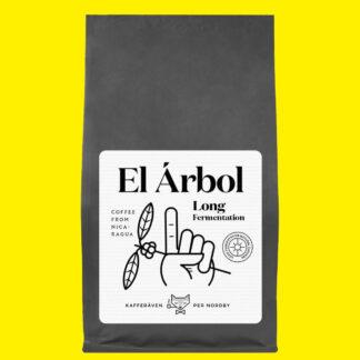 Kafferäven Per Nordby - El Árbol - Long fermentation