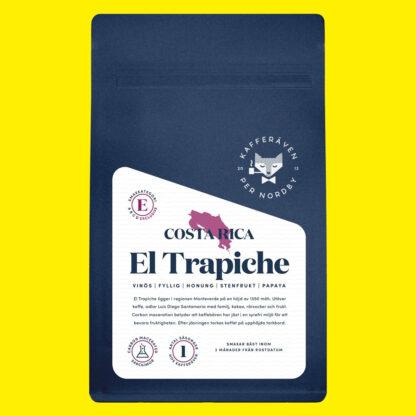 Kafferäven Per Nordby - El Trapiche
